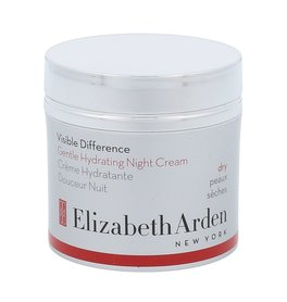 Elizabeth Arden Visible Difference Gentle Hydrating Krem na noc 50 ml