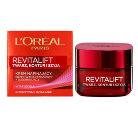 L'oreal Revitalift Re-Support Krem na dzień 50 ml