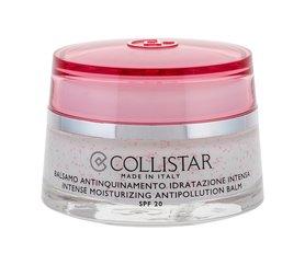 Collistar Idro-Attiva SPF20 Krem do twarzy na dzień 50 ml