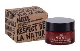 NUXE Reve de Miel Edition Respect For Nature Balsam do ust 15 g