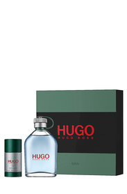 Hugo Boss Hugo Men woda toaletowa 75 ml + dezodorant w sztyfcie 75 ml