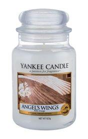 Yankee Candle Angel´s Wings Świeczka zapachowa 623 g