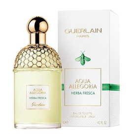 Guerlain Aqua Allegoria Herba Fresca woda toaletowa 75 ml