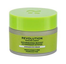 Revolution Skincare Nourishing Boost Avocado Krem pod oczy 15 ml