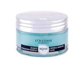 L´Occitane Aqua Réotier Maseczka do twarzy 75 ml