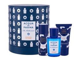 Woda toaletowa Acqua di Parma Blu Mediterraneo