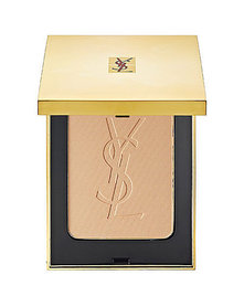 Yves Saint Laurent Matt And Radiant Puder Odcień 4 Pink Beige 8,5 g