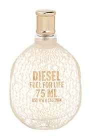 Diesel Fuel For Life Femme woda perfumowana 75 ml