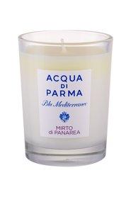Acqua di Parma Blu Mediterraneo Mirto di Panarea Świeczka zapachowa 200 g