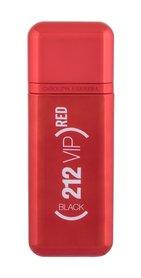 Carolina Herrera 212 VIP Black Red woda perfumowana 100 ml