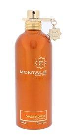 Montale Paris Orange Flowers woda perfumowana 100 ml
