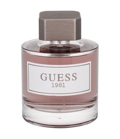 GUESS Guess 1981 woda toaletowa 100 ml