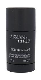 Giorgio Armani Armani Code Pour Homme Dezodorant w sztyfcie 75 ml