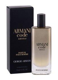 Giorgio Armani Code Absolu woda perfumowana 15 ml
