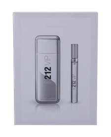 Carolina Herrera 212 VIP Men woda toaletowa 100 ml + EDT 10 ml