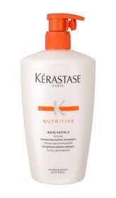 Kérastase Nutritive Bain Satin 2 Irisome Szampon do włosów 500 ml