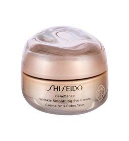 Shiseido Benefiance Wrinkle Smoothing Krem pod oczy 15 ml