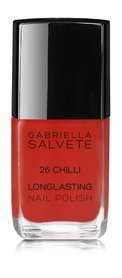Gabriella Salvete Longlasting Enamel Lakier do paznokci 26 Chilli 11 ml