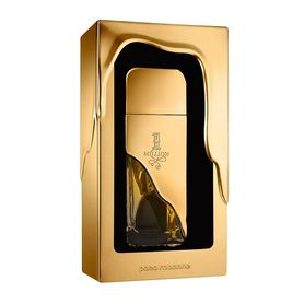 Paco Rabanne 1 Million Collector Edition woda toaletowa 100 ml
