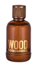 Dsquared2 Wood woda toaletowa 100 ml