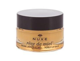 NUXE Reve de Miel Bee Free Edition Honey Balsam do ust 15 g
