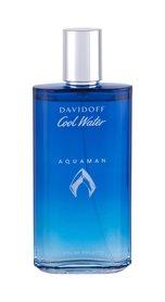 Davidoff Cool Water Collector Edition Aquaman woda toaletowa 125 ml