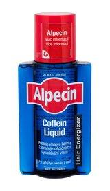 Alpecin Caffeine Liquid Hair Energizer Tonik stymulujący porost włosów 200 ml