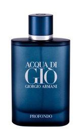 Giorgio Armani Acqua di Gio Profondo woda perfumowana 125 ml