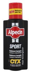 Alpecin Sport Coffein CTX Szampon do włosów wypadających 250 ml