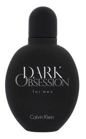 Calvin Klein Dark Obsession woda toaletowa 125 ml
