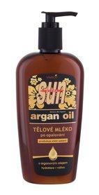 Vivaco Sun After Sun Lotion Argan Oil Preparaty po opalaniu 300 ml