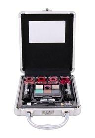 2K Beauty Basic Train Case Zestaw kosmetyków 15,7 g