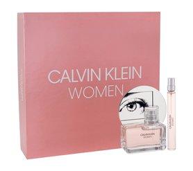 Calvin Klein Women woda perfumowana 50 ml + Edp 10 ml