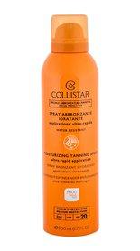 Collistar Special Perfect Tan SPF20 Spray do opalania ciała 200 ml