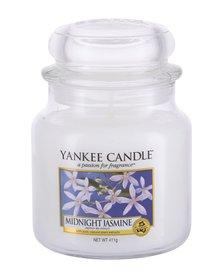 Yankee Candle Midnight Jasmine Świeczka zapachowa 411 g