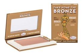 TheBalm Take Home The Bronze Bronzer Odcień Oliver 7 g