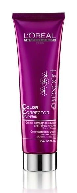 L'oreal Professionnel Série Expert Vitamino Color A-OX Brunettes krem korygujący dla włosów brązowych 150 ml