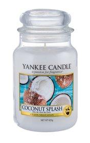 Yankee Candle Coconut Splash Świeczka zapachowa 623 g