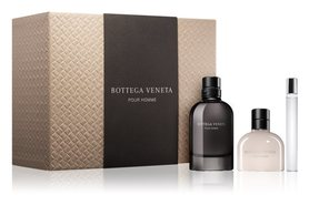 Bottega Veneta woda toaletowa 90 ml + Edt 10 ml + Balsam po goleniu 100 ml