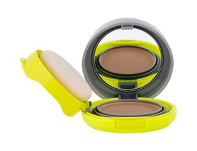 Shiseido Sports BB SPF50+ Compact WetForce Puder Medium 12 g