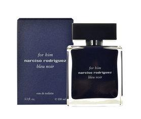 Narciso Rodriguez For Him Bleu Noir woda toaletowa 100 ml Flakon