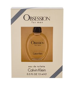 Calvin Klein Obsession For Men woda toaletowa 15 ml