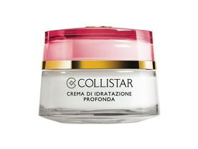 Collistar Idro-Attiva Deep Moisturizing Cream Krem do twarzy na dzień 50 ml Tester