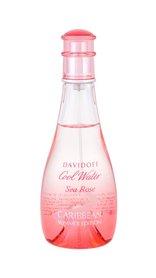 Davidoff Cool Water Sea Rose Caribbean Summer Edition woda toaletowa 100 ml