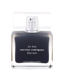 Narciso Rodriguez For Him Bleu Noir Extreme woda toaletowa 50 ml