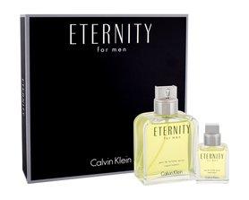 Calvin Klein Eternity For Men woda toaletowa 200 ml + Edt 30 ml