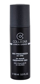 Collistar Men 24 Hour Dezodorant w sprayu 100 ml