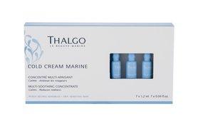 Thalgo Cold Cream Marine Multi-Soothing Serum do twarzy 7x1,2 ml