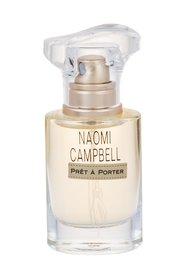 Naomi Campbell Pret a Porter woda toaletowa 15 ml