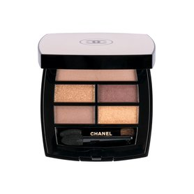 Chanel Les Beiges Healthy Glow Natural Cienie do powiek Odcień Deep 4,5 g